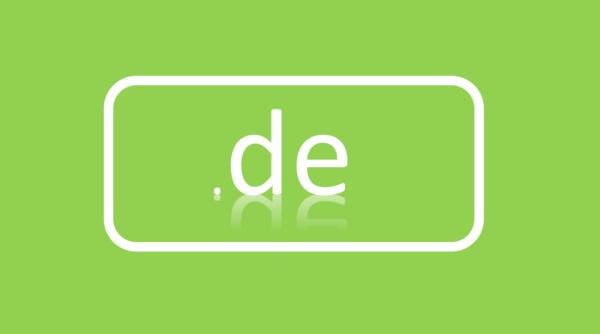 de-domain